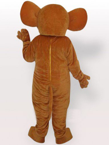 Henry Mouse Adult Mascot Costume