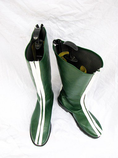 Air Gear Cosplay Simca Cosplay Show Boots