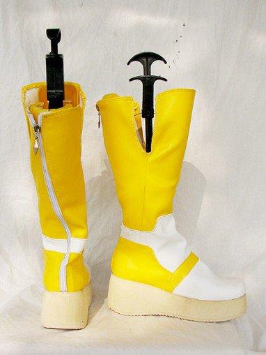 Aria Cosplay Athena Glory Cosplay Boots