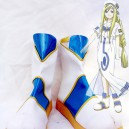 Supply Aria Cosplay Alicia Florence Cosplay Boots