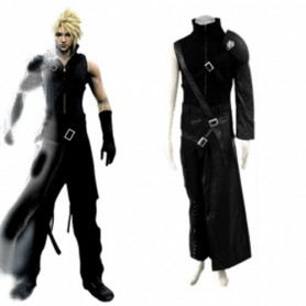 Final Fantasy VII Cloud Strife Men's cosplay costume