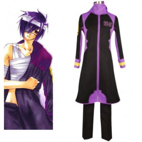 Vocaloid Taito Halloween Cosplay Costume