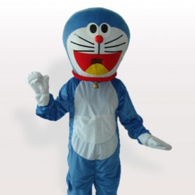Doraemon Adult Mascot Costume