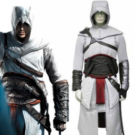 Assassin's Creed Altair men's Costume
