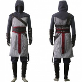 Assassin's Creed Assassins Costume