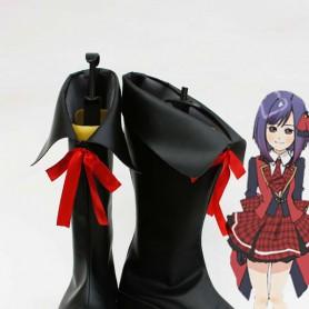 AKB0048 Cosplay Atsuko Maeda Cosplay Boots