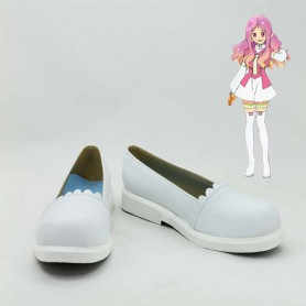 AKB0048 Cosplay Mimori Kishida 8th Short Cosplay Shoes