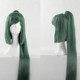 AKB0048 Cosplay Minami Takahashi 5th Cosplay Wig