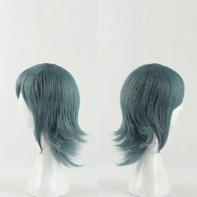 AKB0048 Cosplay Sae Miyazawa 10th Cosplay Wig