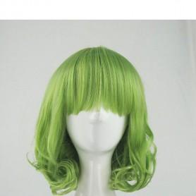 AKB0048 Cosplay Suzuko Kanzaki Cosplay Wig