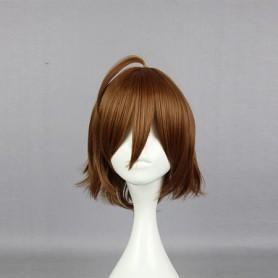 Akame Ga Kill! Tatsumi Brown Cosplay Wig