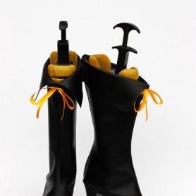 AKB0048 Nagisa Motomiya Cosplay Boots