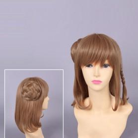 Amnesia Heroine Cosplay POP Wig