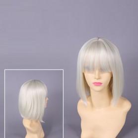 Ao No Exorcist Shiemi Moriyama Cosplay Wig