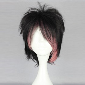 Devils and Realist Dantalion 35CM Short Cosplay Wig