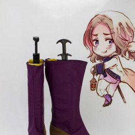 Axis Powers Hetalia France Francis Bonnefoy Cosplay Boots
