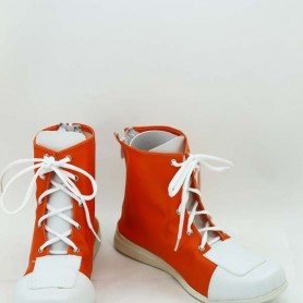 Hitman Reborn Cosplay Tsunayoshi Sawada Cosplay Shoes
