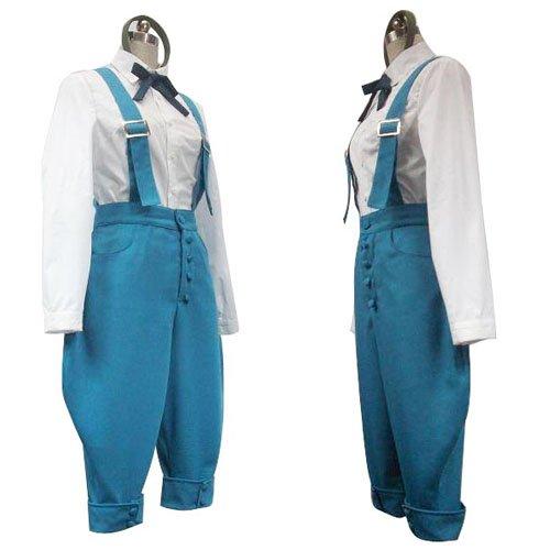 Axis Powers Ukraine Halloween Cosplay Costume