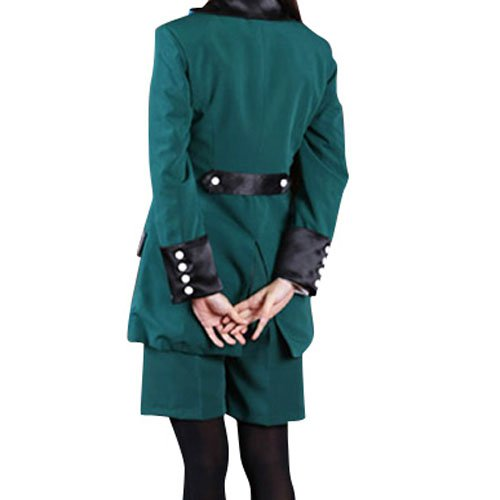 Black Butler Cool Halloween Cosplay Costume