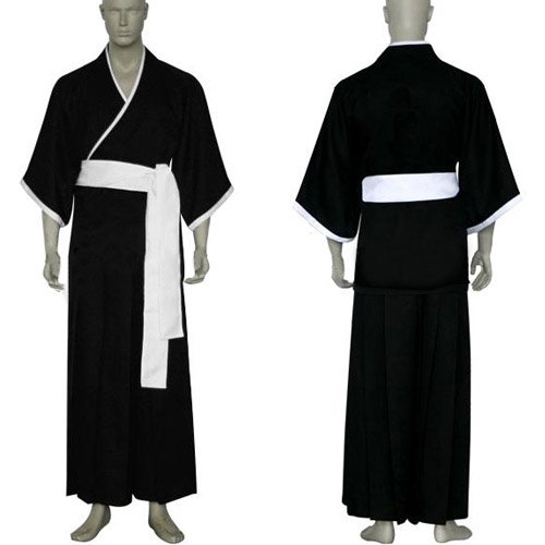 Bleach 4th Division Lieutenant Isane Kotatsu Halloween Cosplay Costume