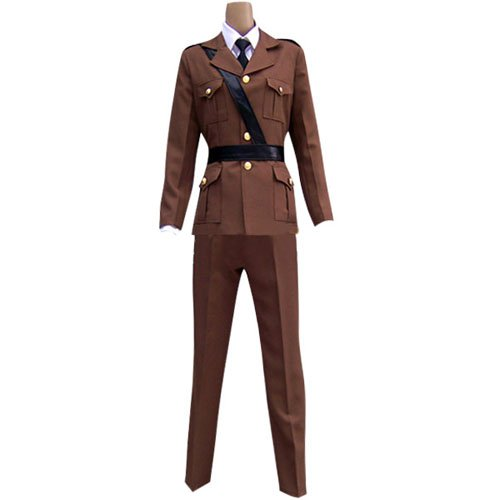 Quality Hetalia Axis Powers France Halloween Cosplay Costume