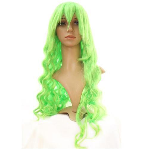 80cm Bleach Nilu Halloween Cosplay Wig