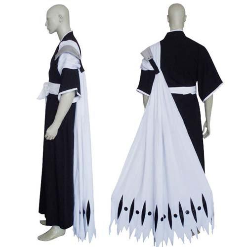 Bleach Isshin Kurosaki Halloween Cosplay Costume