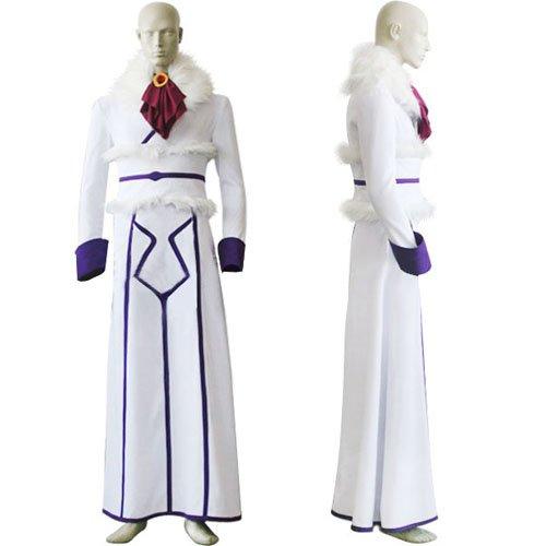 Bleach Muramasa Halloween Cosplay Costume
