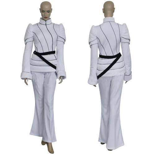 Bleach Neliel Tu Espada Uniform Halloween Cosplay Costume