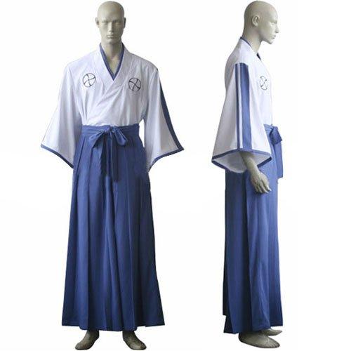 Bleach Shinigami Academy Uniform Halloween Cosplay Costume