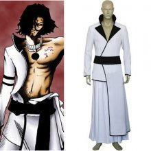 Bleach Stark Halloween Cosplay Costume