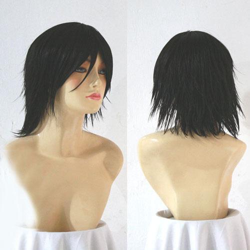 Bleach Uryuu Ishida Halloween Cosplay Wig