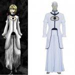 Bleach Wonderweiss Margera Arrancar Halloween Cosplay Costume