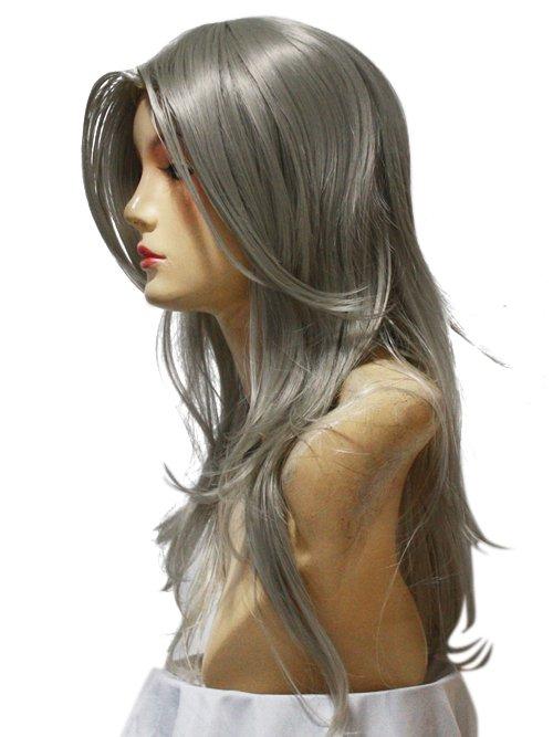 Castlevania Vampire Dracula Halloween Cosplay Wig