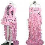 Chobits Chii Lolita Halloween Cosplay Costume