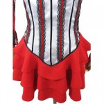 Chobits Chii Red Halloween Cosplay Costume