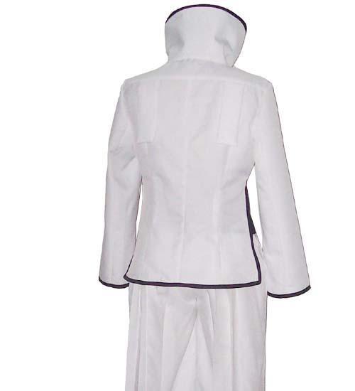 Ideal Bleach Ulquiorra Halloween Cosplay Costume