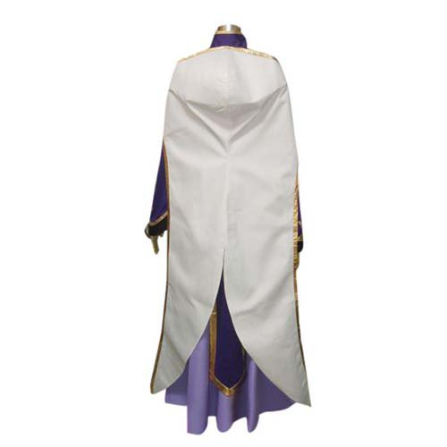 Code Geass Guinevere su Britannia Halloween Cosplay Costume