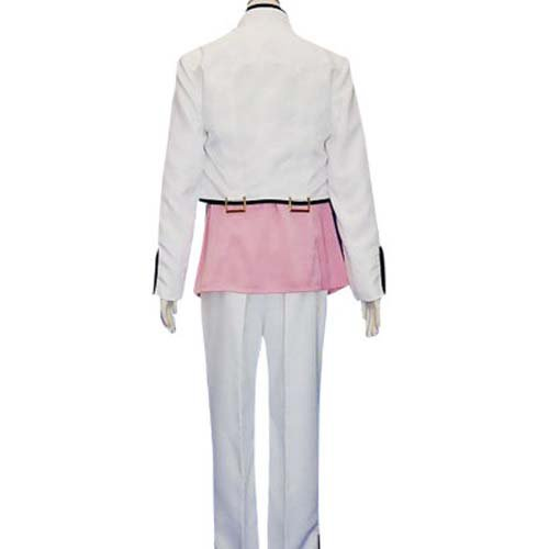 Code Geass Lelouch Halloween Cosplay Costume