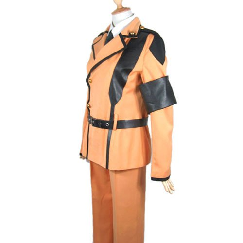 Cool Code Geass Halloween Cosplay Costume