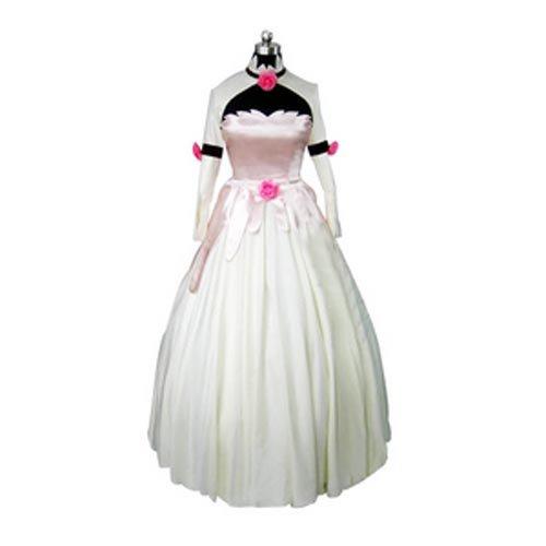 Girls Code Geass  Lolita Halloween Cosplay Costume