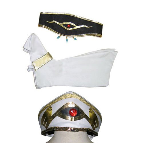 Unusual Code Geass Halloween Cosplay Costume