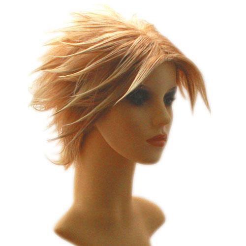 Final Fantasy X Tidus Halloween Cosplay Wig