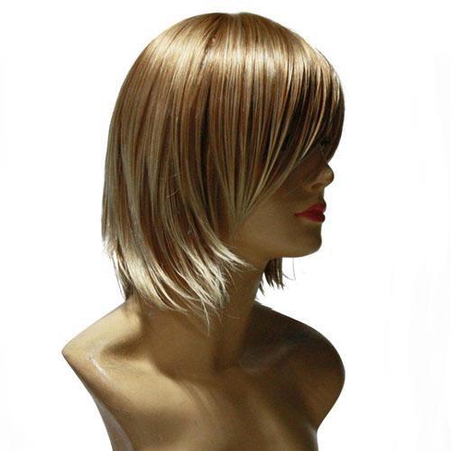 Final Fantasy XII Ashe Halloween Cosplay Wig