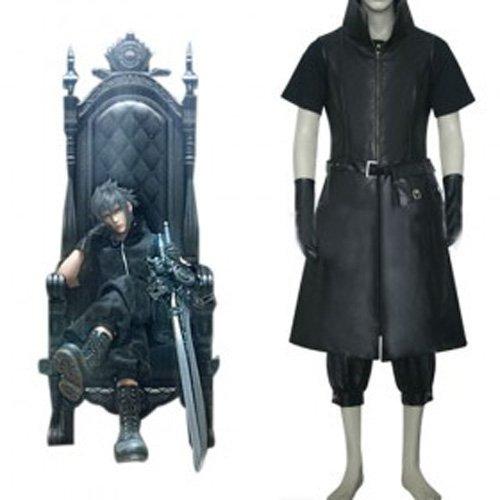 Final Fantasy XIII Versus Halloween Cosplay Costume
