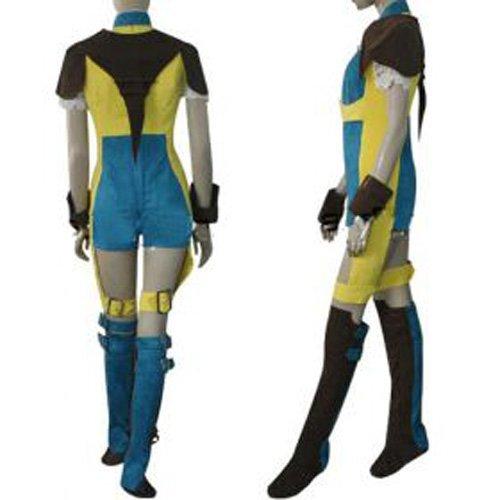 Ideal Final Fantasy XII Penelo Halloween Cosplay Costume