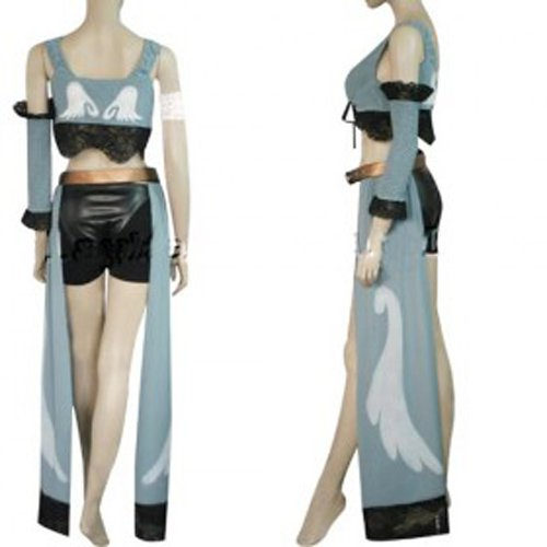 Kadanron Final Fantasy VIII Rinoa Halloween Cosplay Costume