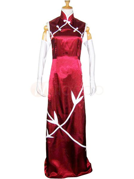 Gundam 00 Russle Irvine Halloween Cosplay Costume
