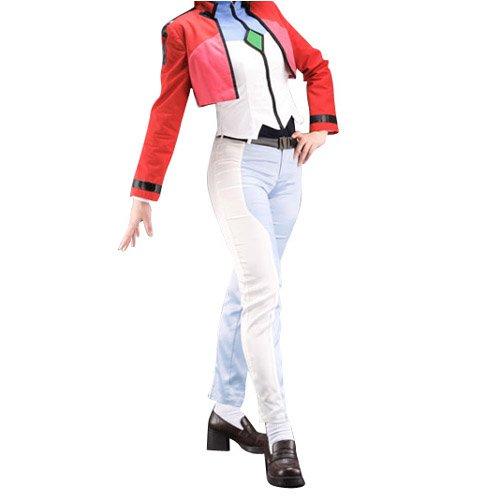 Gundam A new Halloween Cosplay Costume