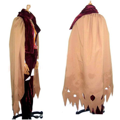 Gurren Lagann viral Halloween Cosplay Costume